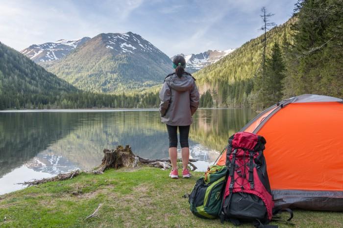 vacances camping Hossegor